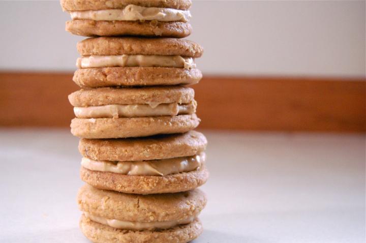 Nutter Butter Cookies | Cookies | Pinterest | Nutter Butter, Nutter ...