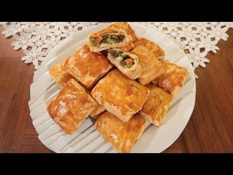 Talaş Böreği Tarifi | Nurselin Mutfağı Yemek Tarifleri