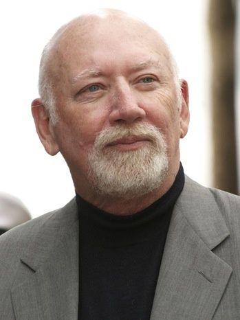 2014-01-23 Media Leader: Donald Bellisario (Producer) Magnum PI, Quantum Leap, JAG, Family Guy, NCIS