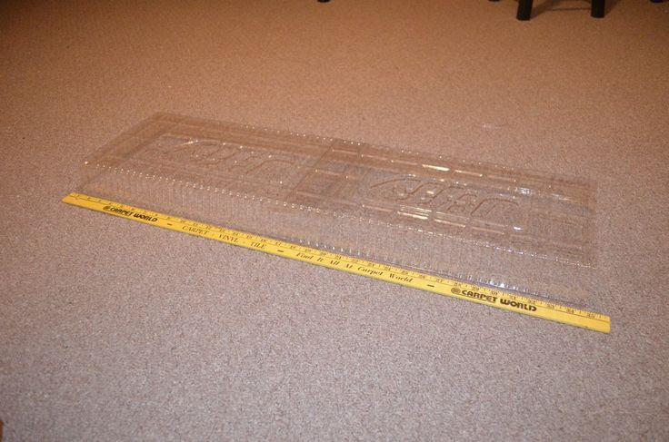 """DIY """"Extend-a-vent"""" tutorial for HVAC vents that are blocked by furniture"""