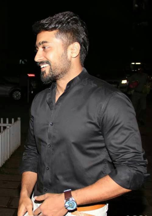 Suriya Latest Still