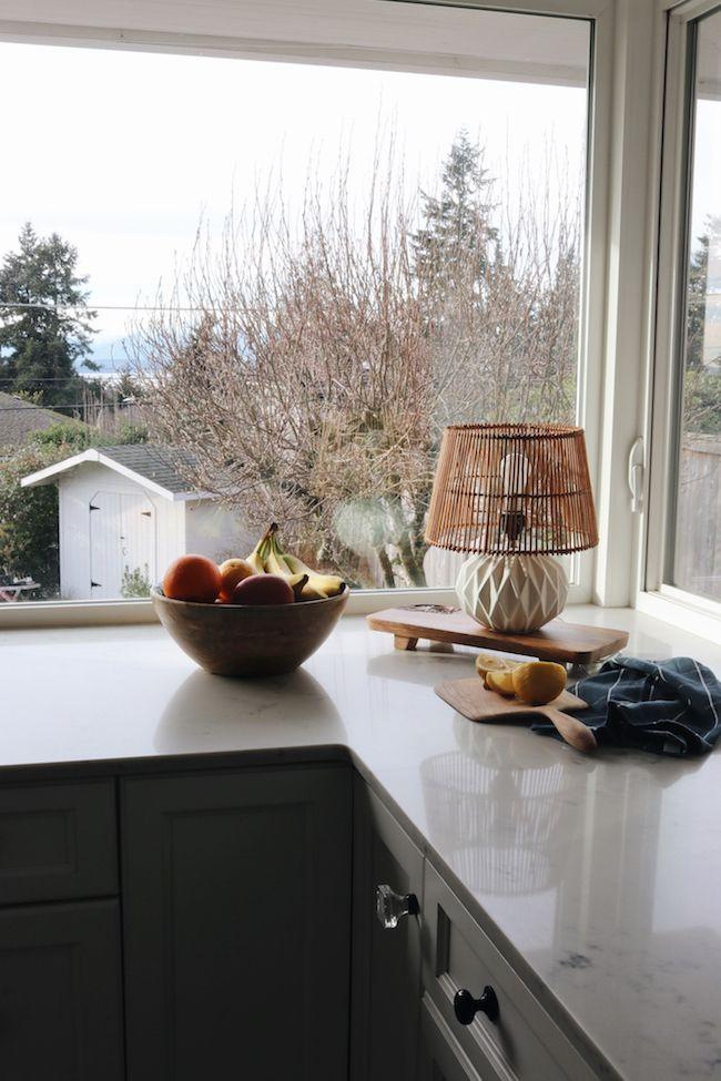 Create A Winter Sanctuary Fall Kitchen Kitchen Counter Kitchen Remodel