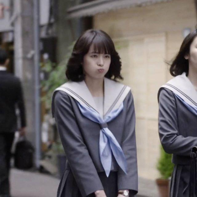 Cute 清野菜名 外国人 モデル 映画 俳優 女性モデル