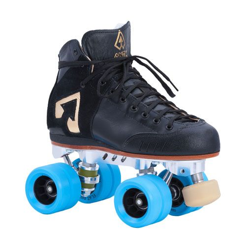 how to break in roller derby skates