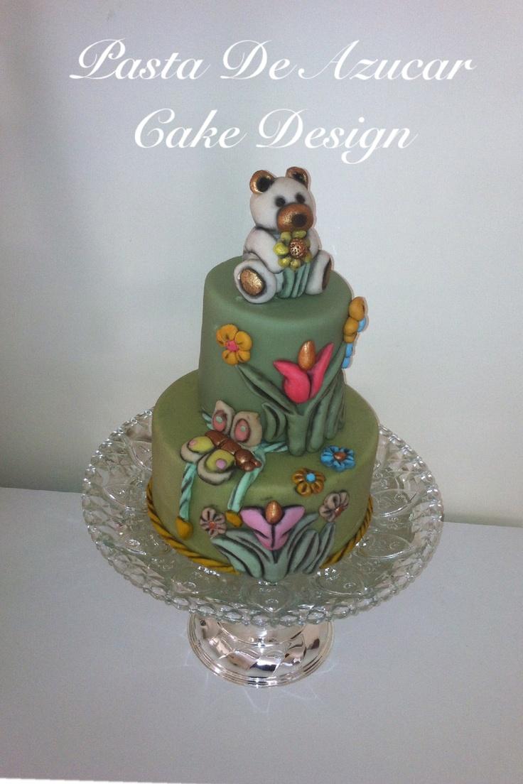 Torta THUN. THUN Cake