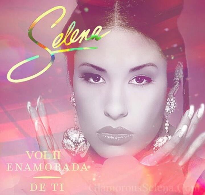 Enamorada de ti- i love that song | Selena quintanilla ...