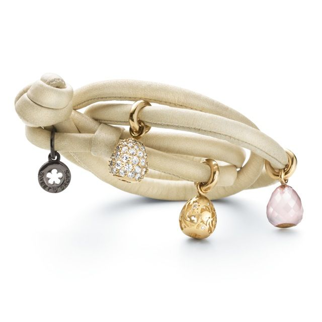Danish jeweller Charlotte Lynggaard - love it <3
