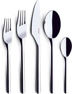 Iittala Artik Five Piece Place Setting