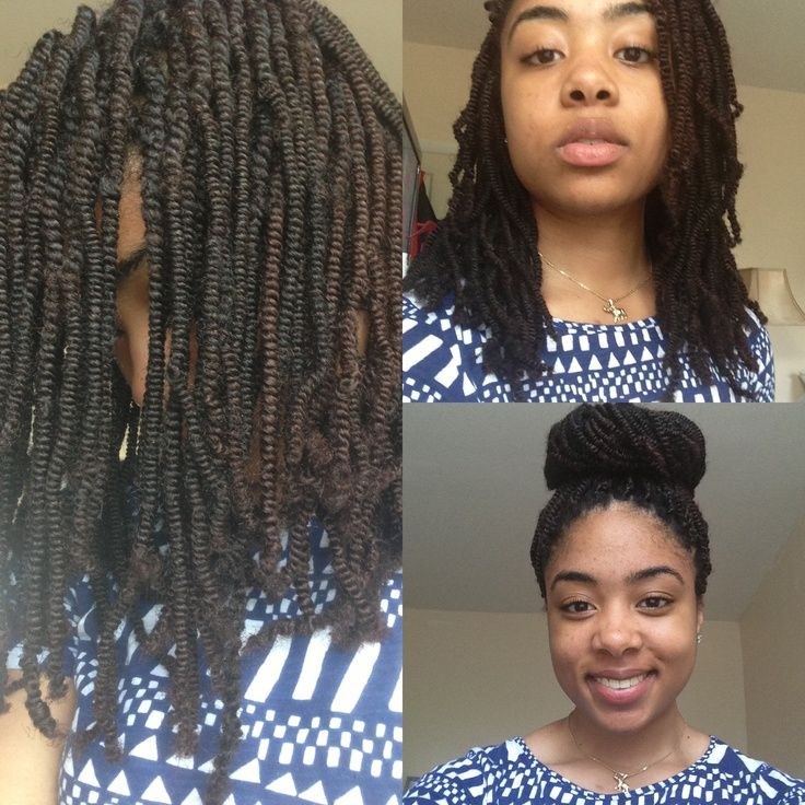 spring twists natural hair - Google Search