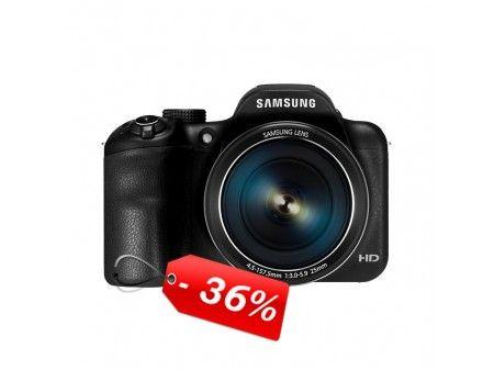Camara Samsung SemiWB1100+ 8GB