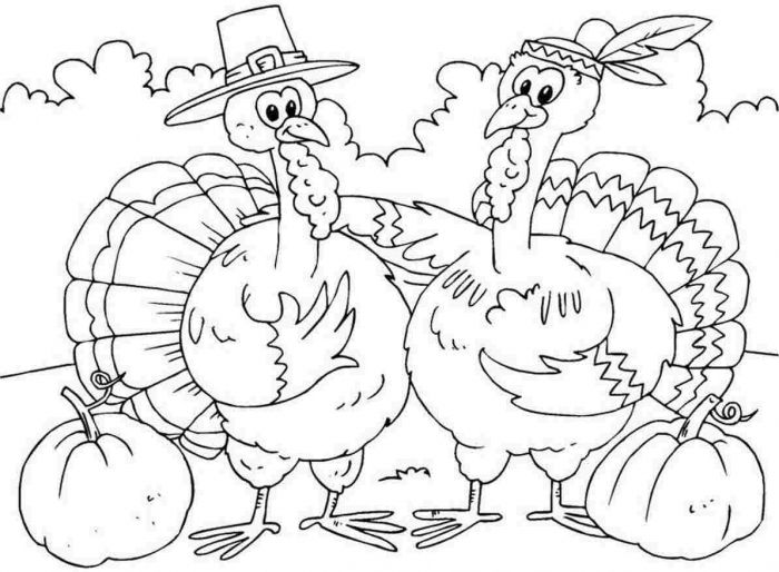 printable halloween coloring page a witch hat free printable thanksgiving coloring page lkf