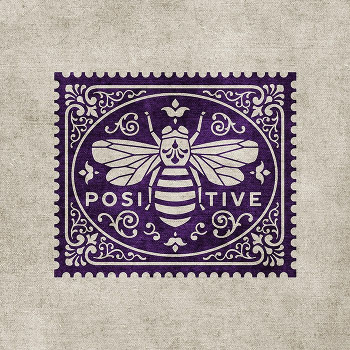 Made by Folks : Bee Positive Today                                                                                                                                                      More
