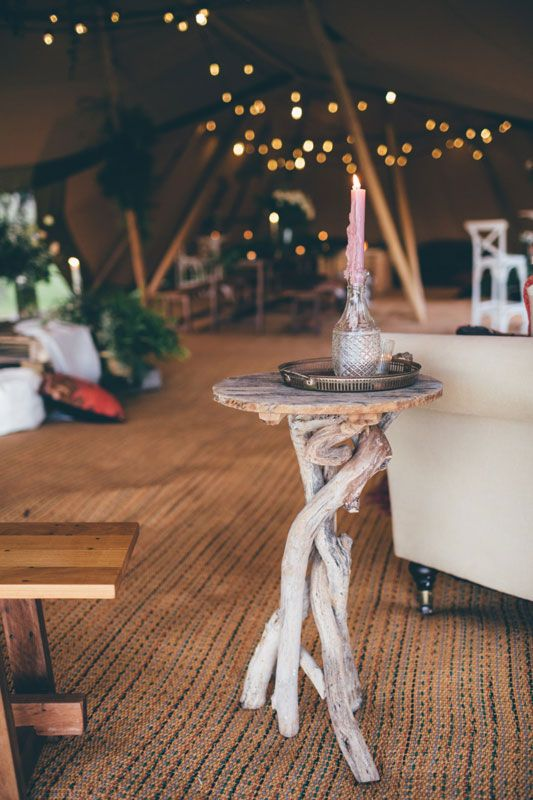 Coffee & Side Tables | Lovebird Weddings