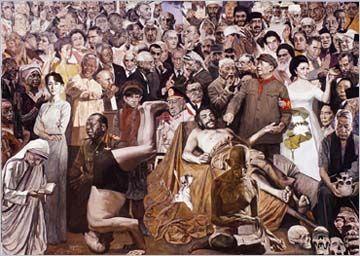 Shen Jiawei's The Third World, 2002