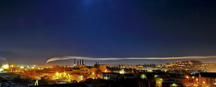 City Smooker of Trondheim! by Aziz Nasuti on 500px