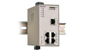 Industrial Ethernet Extender