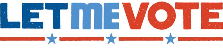 Let Me Vote! State by state voter information - check your registration - only 56 days until the election!