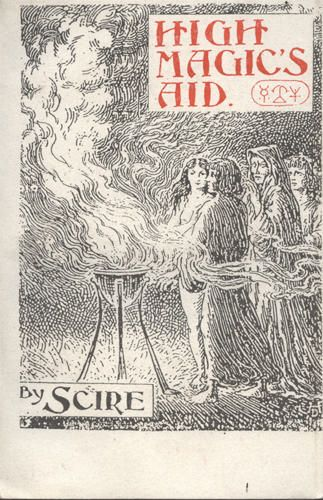 The first novel written by Wiccan founder Gerald Gardner. Though fiction, it includes many accurate aspects of early British witchcraft.