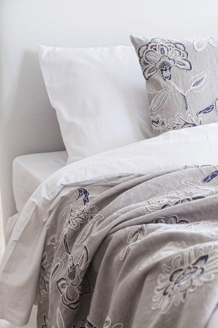 KARLA #lennol #pring #cushion #throw #linen