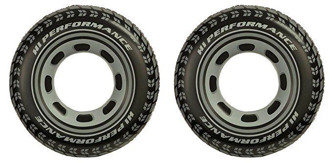 "Tire Tube Swim Ring 36/"""