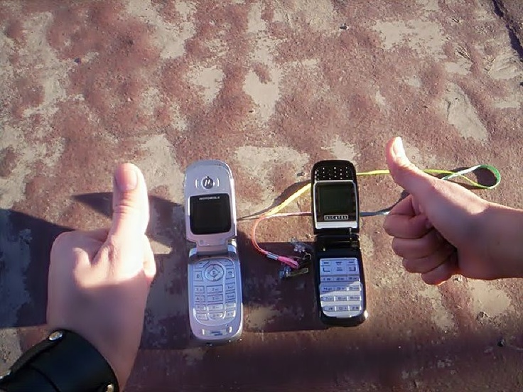 Cómo prevenir el cáncer por uso de celulares