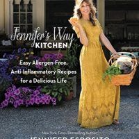 Jennifer's Way Kitchen: Easy Allergen-Free Recipes by Jennifer Esposito, EPUB, 145559671X, cookingebooks.info