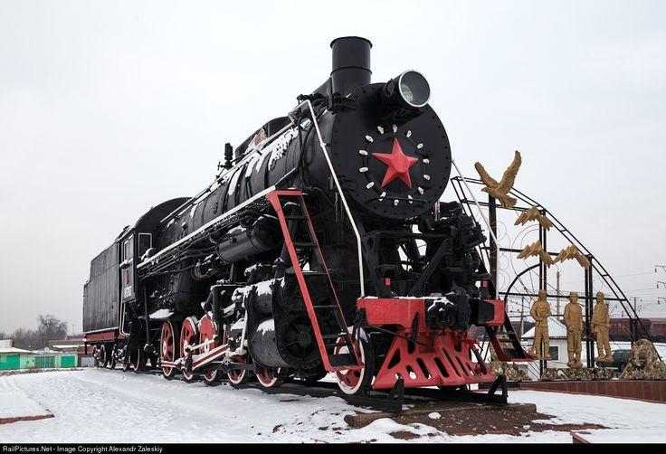 RailPictures.Net Photo: Kazakhstan Railways series L at Shu, Kazakhstan by Alexandr Zaleskiy