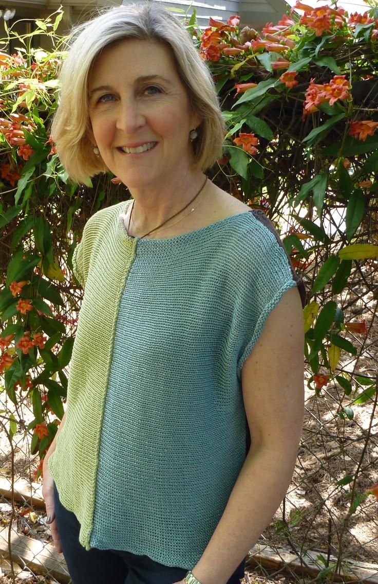 33 best usm bond patterns community board images on pinterest sknitsb slice of linen tee knitting pattern bankloansurffo Image collections