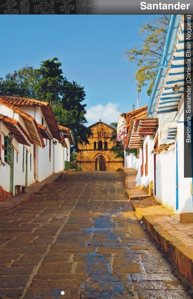 Barichara-Colombia, #patrimonio de la humanidad..!