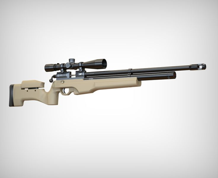139 Best Pcp Air Rifles Images On Pinterest: Ataman PCP Air Rifle