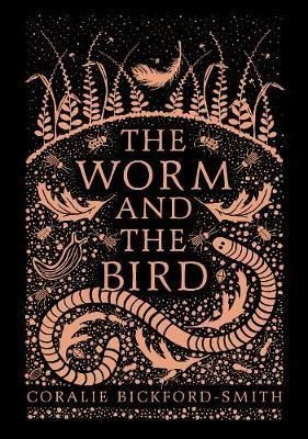 The Worm and the Bird by Coralie Bickford-Smith: This stunningly illustrated picture book is a story about searching and hoping, and how the smallest moment can be beautiful. Perfect for adults or children. Coralie's design work is most recognisable in the Penguin clothbound cover series, and it really shines in her picture book series.