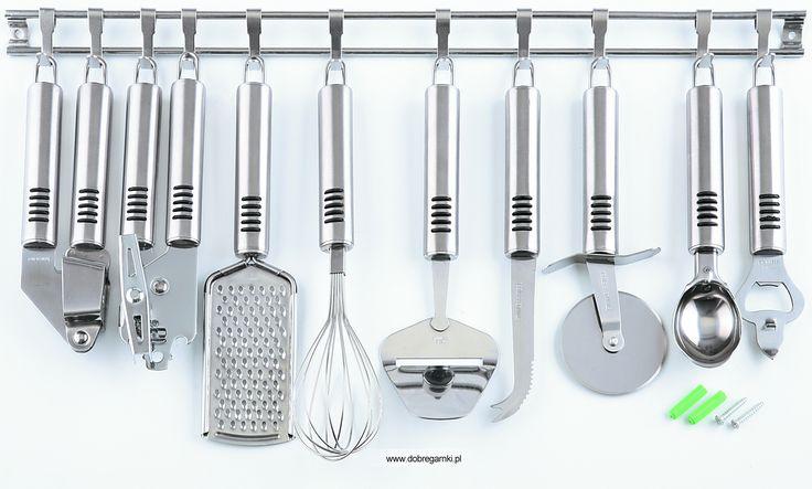 Akcesoria kuchenne w jednym miejscu i w bardzo dobrej cenie :)