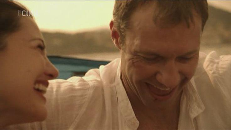 Chris Vance as Frank Martin in Transporter: The Series: 1x12 Cherchez la femme.