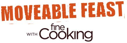 MoveableFeast with FineCooking - For people who love to cook