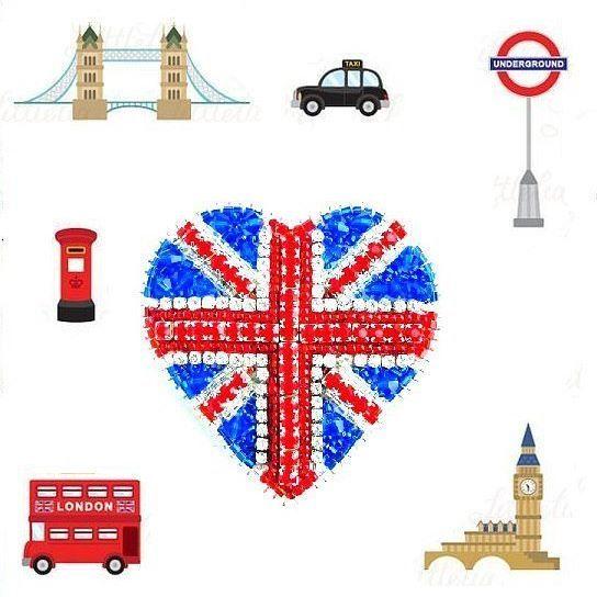 """__ 🔹 Б Р О Ш Ь Ф Л А Г 🔹 - Британский флаг, который носит название """"Юнион Джек (Union Jack), или """"Союзный гюйс"""" (Union flag), является наслоением друг на друга флагов целых трех стран - Англии, Шотландии и Ирландии. - - ✔ размер 6 × 6 см ✔ - #брошьфлаг#брошьизбисера#брошьизбусин #брошьбританскийфлаг#украшениеназаказ #брошьназаказ#брошьнакуртку #брошьпитер#брошьспб #брошьнаденьучителя#подарокучителю #brooch#brooches#ilovebrooch #ilovebritain#broochheart"""