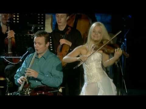 Celtic Woman – Máiréad – Granuaile's Dance [HD]