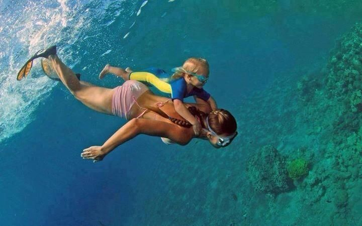 #Sport #subacqueo