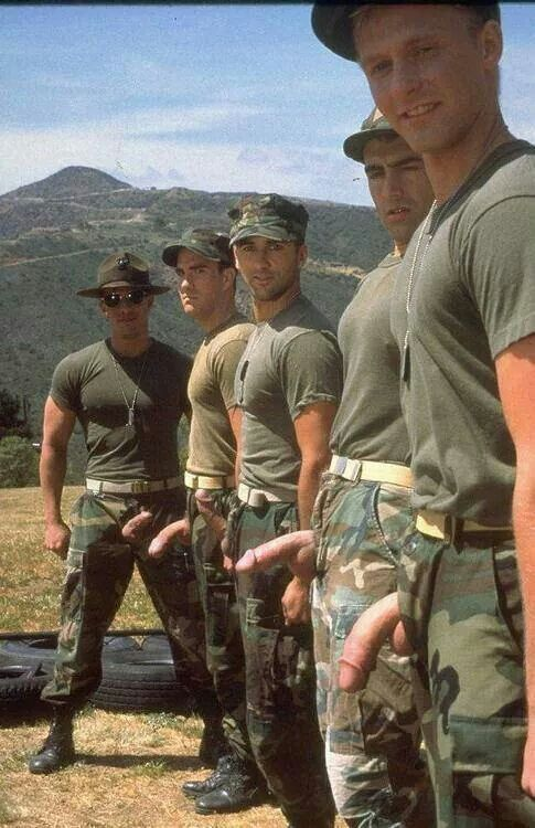 dark-hardcore-hot-military-men-nude