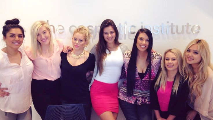 As today is Pink Ribbon Day the lovely Cosmetic Consultants at our Parramatta Clinic are dressing in pink.  We will also be donating $10 to the Cancer Council for every procedure booked today.   Stay tuned for details on how to win a Pink Ribbon Day Pamper Pack valued at $200.  To donate, head to http://www.pinkribbon.com.au/ or call us on 02 9037 2617 to speak to one of our Cosmetic Consultants.