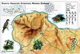 Riserva Naturale di Monte Cofano, TP
