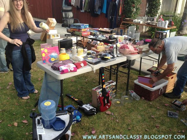 25 best Home Yard Sale and Moving Tips images on Pinterest