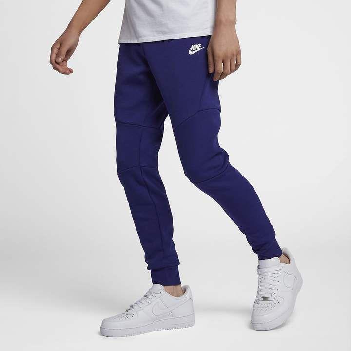 Nike Sportswear Tech Fleece Men's Joggers. Nike.com | Nike ...