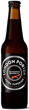 Red Squirrel London Porter