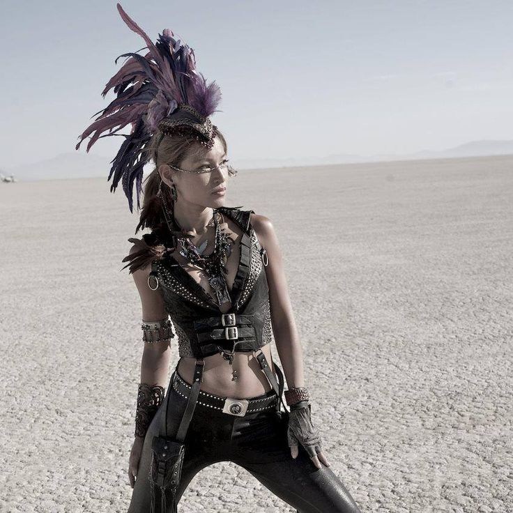 13 Best Sexy Warriors Images On Pinterest: Rare Photos Reveal The Sexiest Women Of The Burning Man