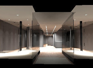 Retail Lighting Design For The Forsyths Store In Manchester Interior ShopCommercial ArchitectureLighting