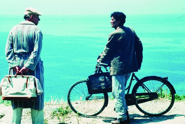 Italia! Magazine - Great Italian Films: Il Postino