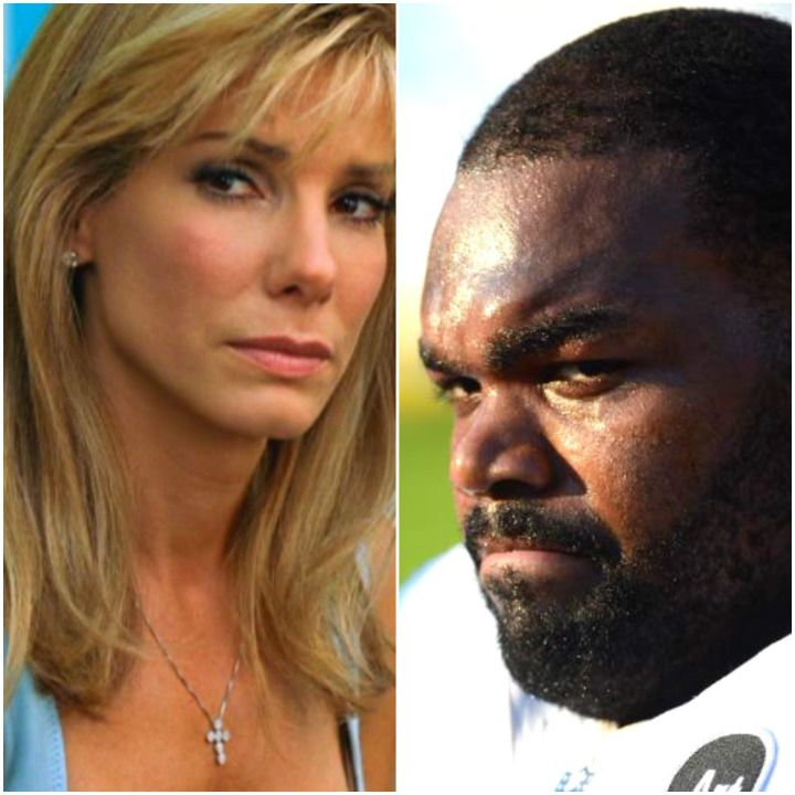 """For Michael Oher, the true story of his life was much different than what """"The Blind Side"""" portrayed and he was furious about the gross exaggerations."""