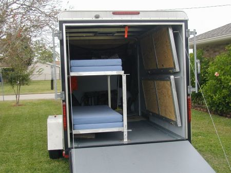 16 best cargo trailer conversions images on Pinterest Cargo