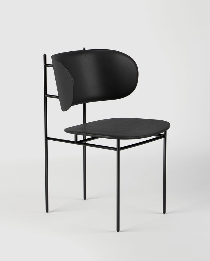 H.3 Chair for Regular Company at Salone Satellite, Milantrace 2017 | Yellowtrace