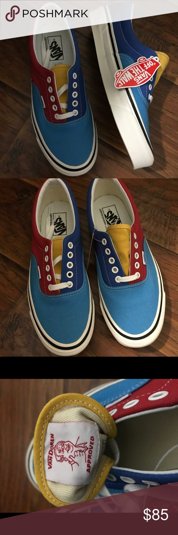 50th anniversary vans Vans Vans Vans Vans Vans Shoes Sneakers